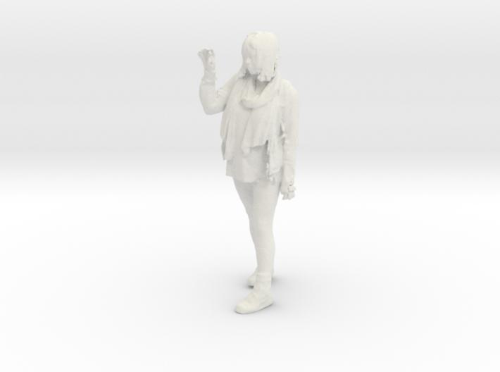 Printle C Femme 214 - 1/20 - wob 3d printed