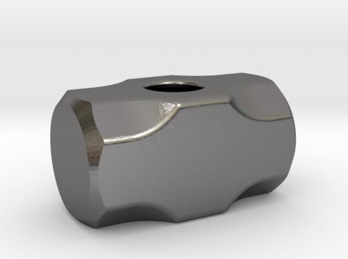 Sledge Hammer Head 3d printed