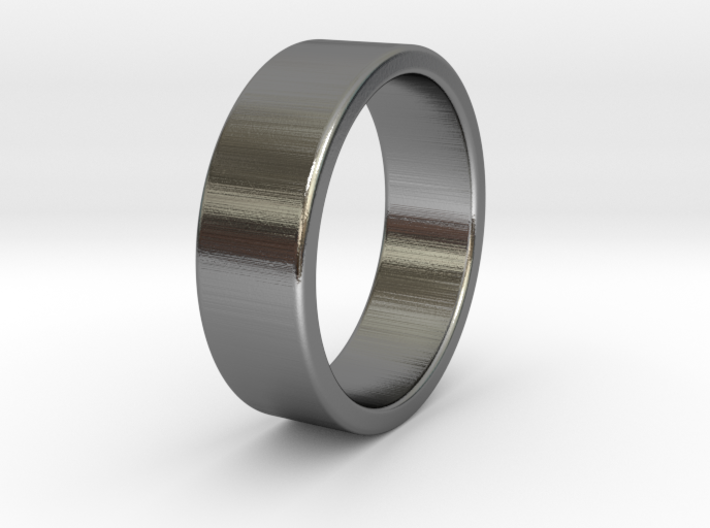 Bruno - Ring 3d printed