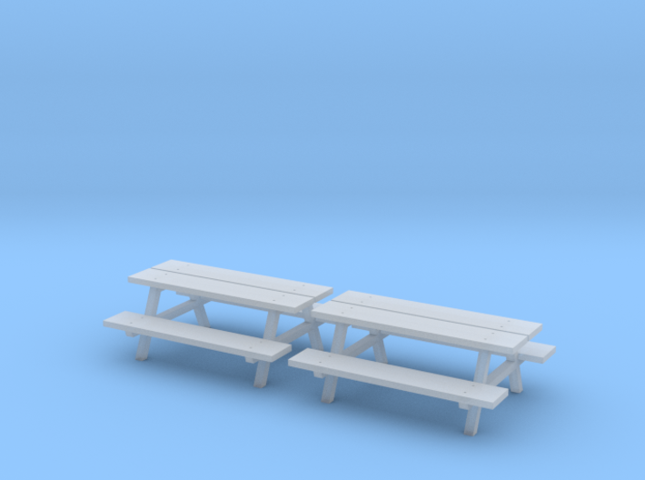 TJ-H01143x2 - tables beton 3d printed