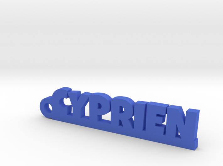 CYPRIEN Keychain Lucky 3d printed