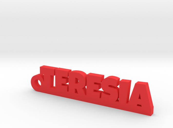 TERESIA Keychain Lucky 3d printed