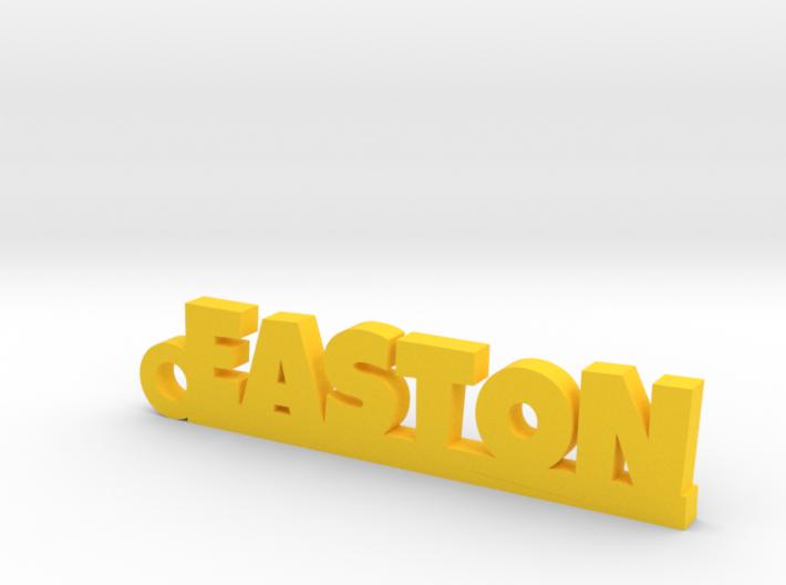 EASTON Keychain Lucky 3d printed