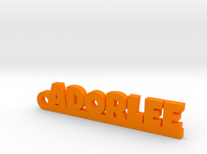 ADORLEE Keychain Lucky 3d printed