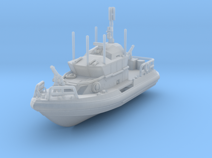 1/144 USCG RB-M 3d printed