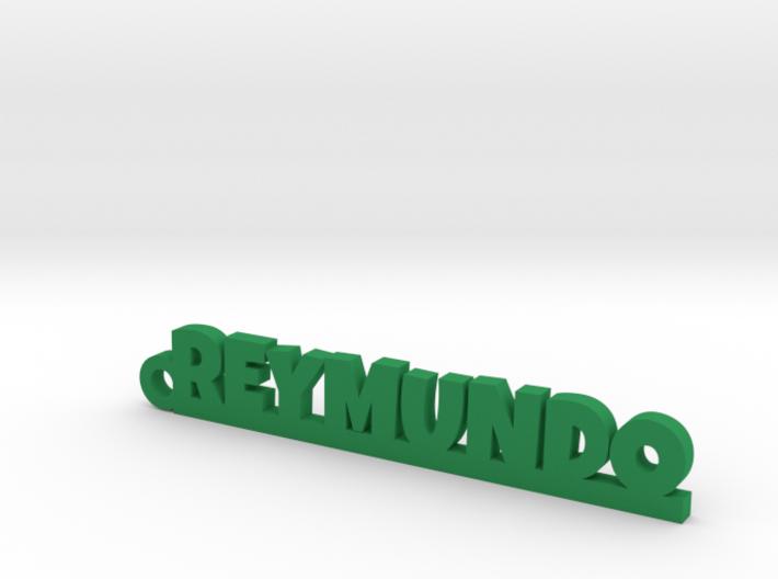 REYMUNDO Keychain Lucky 3d printed