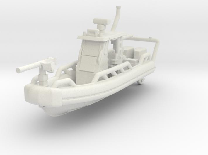 1/144 Safe Boat Oswald Class Patrol Boat (Coastal 3d printed