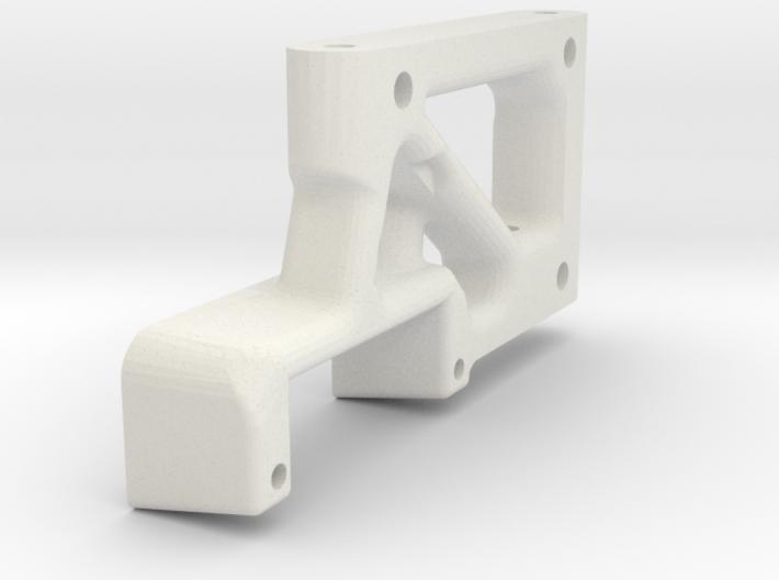 Bremsservohalter 03.17 3d printed
