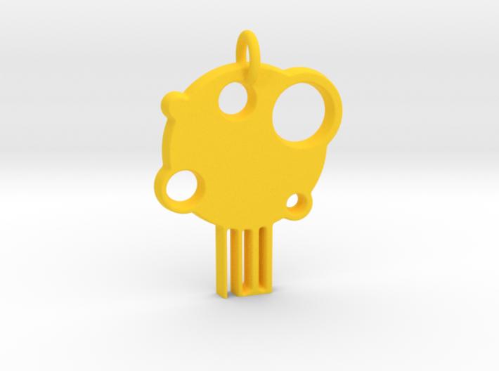 LemonTree 3d printed