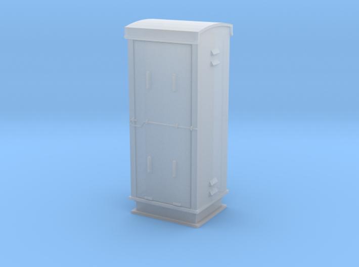 TJ-H04660 - Armoire de signalisation BT 3d printed
