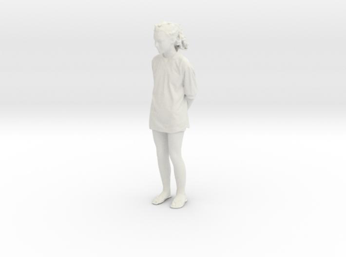 Printle C Femme 262 - 1/20 - wob 3d printed