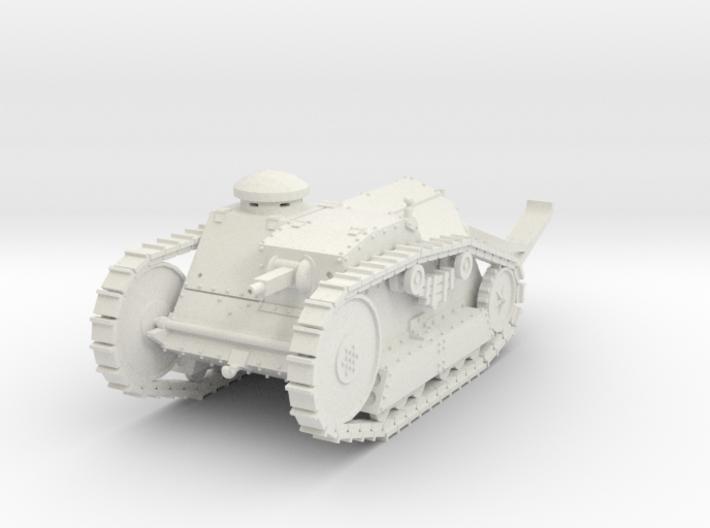 PV16E M1918 Ford 3 Ton Tank (1/35) 3d printed