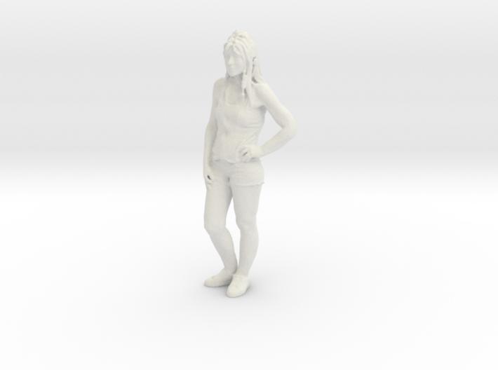 Printle C Femme 284 - 1/35 - wob 3d printed
