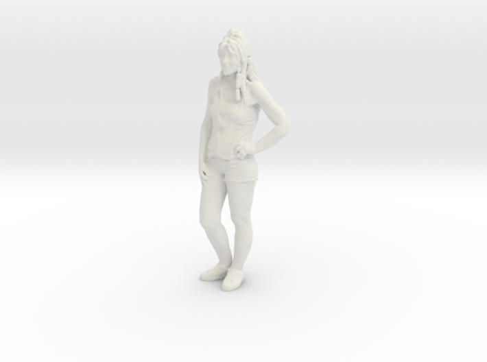 Printle C Femme 284 - 1/43 - wob 3d printed