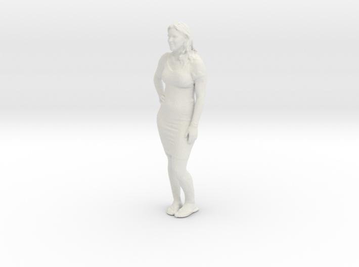 Printle C Femme 289 - 1/32 - wob 3d printed