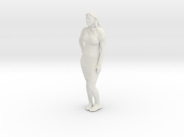 Printle C Femme 289 - 1/35 - wob 3d printed