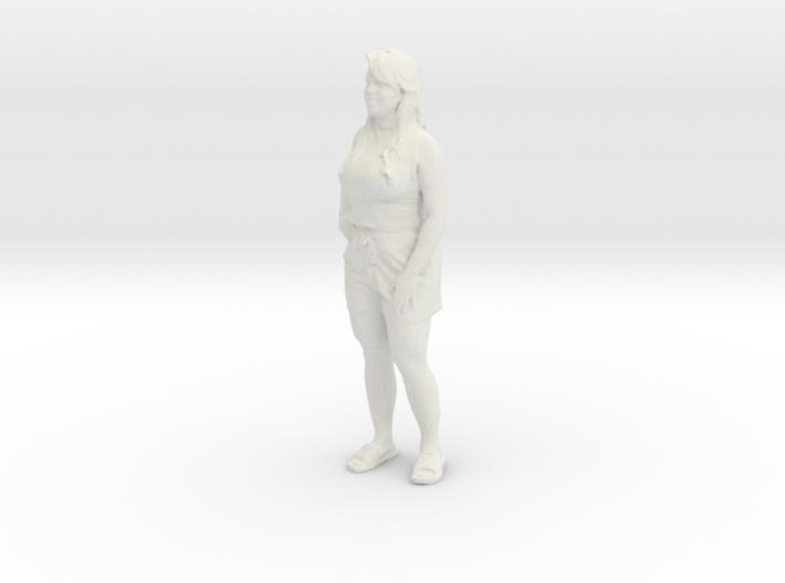 Printle C Femme 292 - 1/20 - wob 3d printed