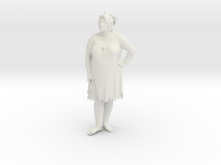 Printle C Femme 306 - 1/20 - wob 3d printed