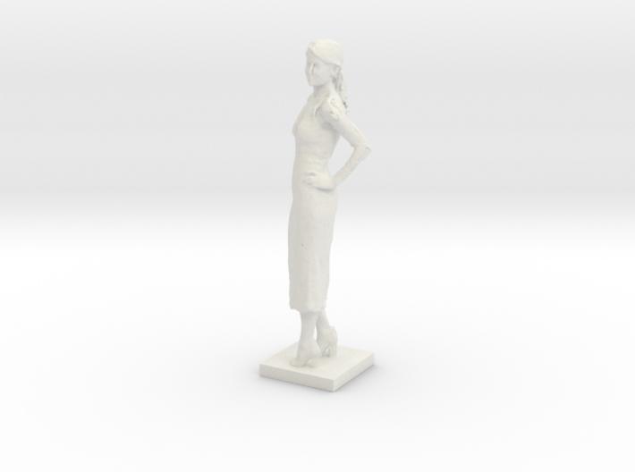 Printle C Femme 136 - 1/20 3d printed
