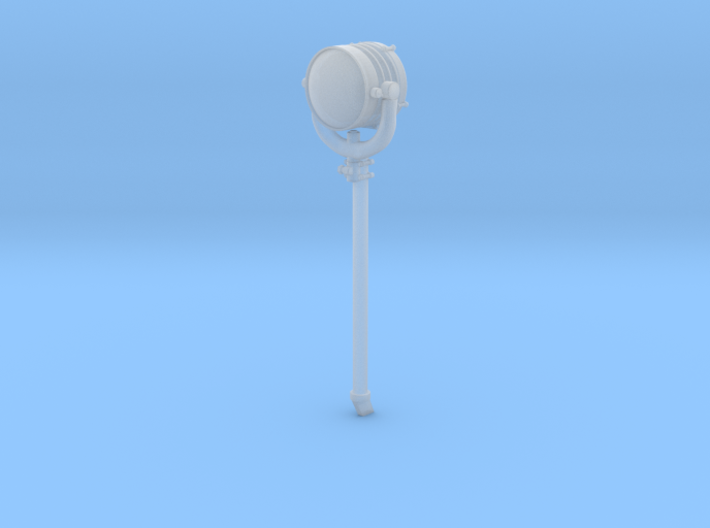 1/48 USN 12 inch Searchlight V1 3d printed