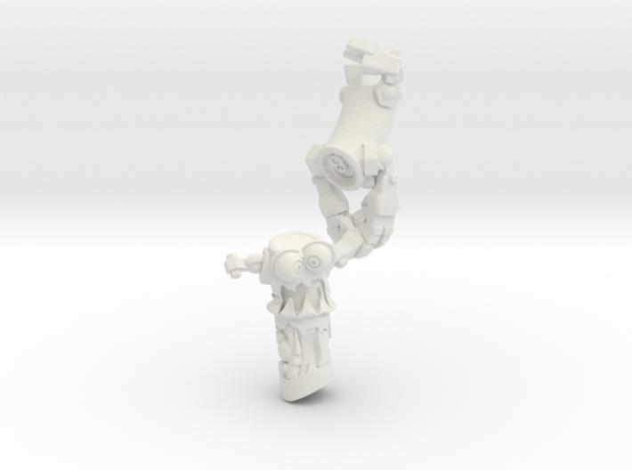 Soda Jerks (MOGITE) 3d printed