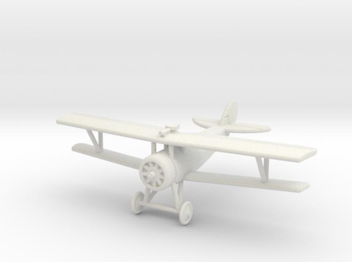 GWA07A Nieuport 27 RFC (1/144) 3d printed