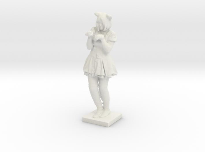 Printle C Femme 551 - 1/24 3d printed