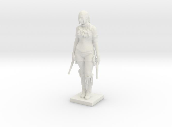 Printle C Femme 548 - 1/24 3d printed