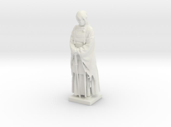 Printle C Femme 545 - 1/24 3d printed