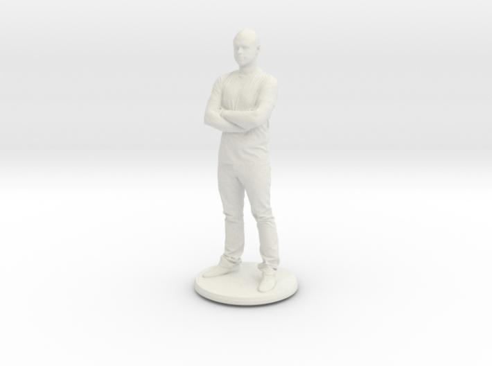 Printle C Homme 423 - 1/24 3d printed