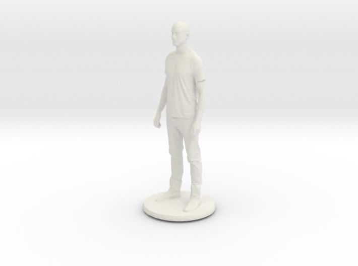 Printle C Homme 431 - 1/24 3d printed