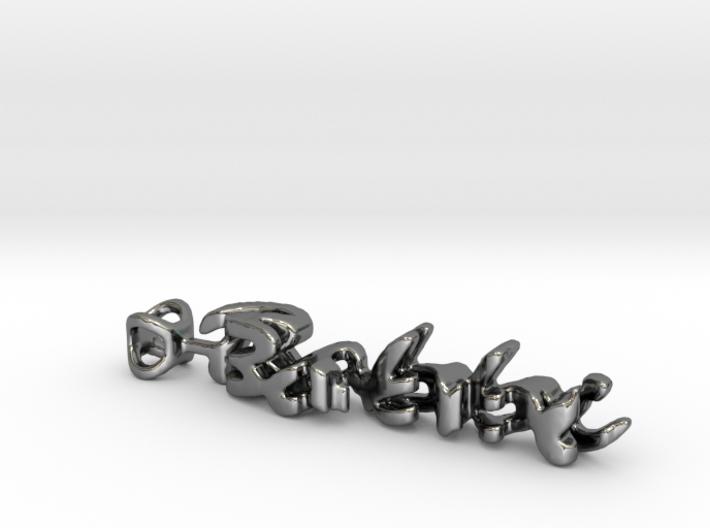 Twine Bobbi/Steve 3d printed