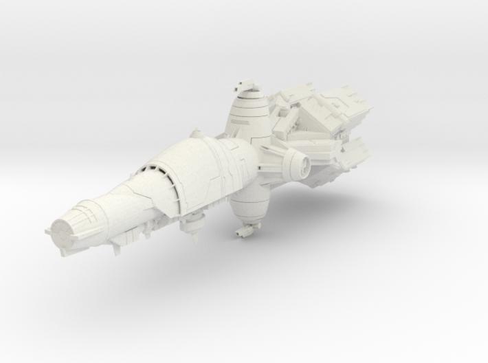 Cargo Craft Refit 3d printed