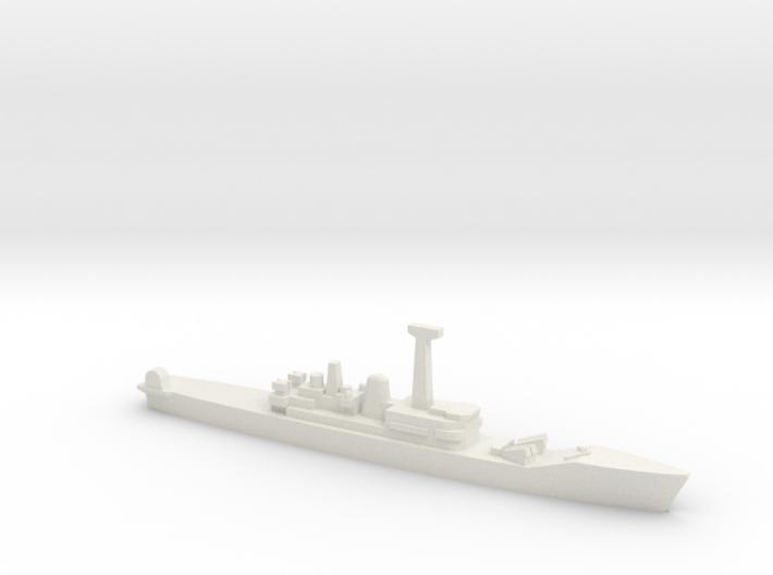 Leander-class frigate Batch 2, 1/2400 3d printed