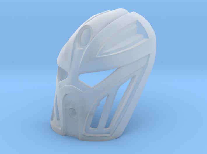 Mask of Clairvoyance - Gaaki 3d printed