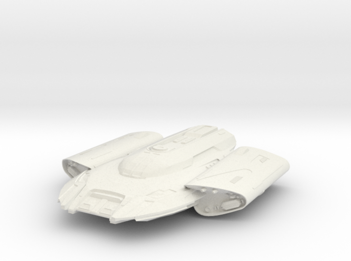 Venmaxin Class ScoutDestroyer 3d printed