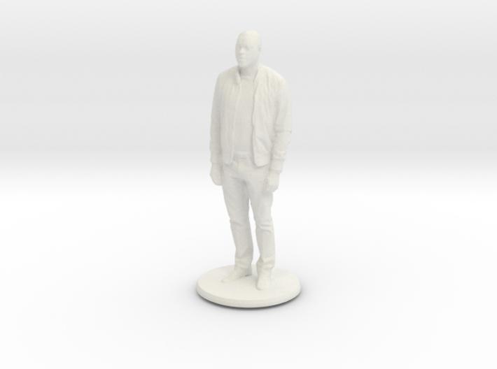 Printle C Homme 505 - 1/43 3d printed