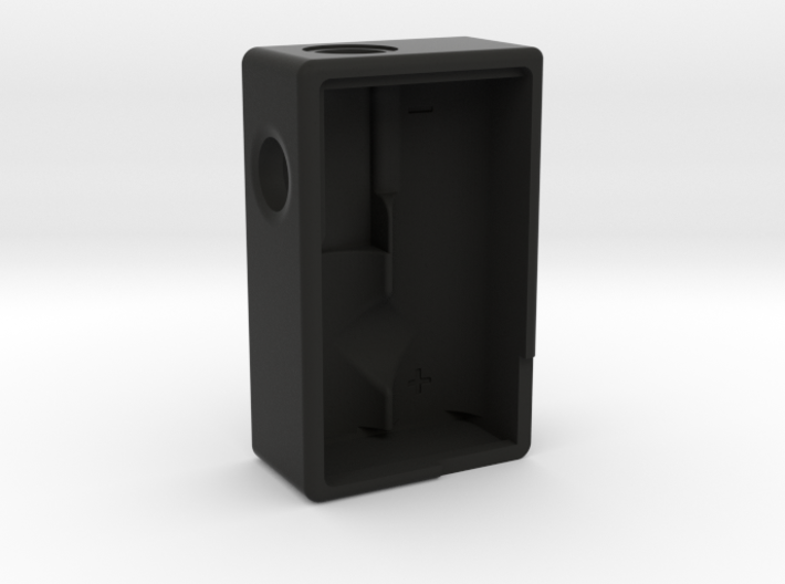 Mini Squonker Body (v1) 3d printed