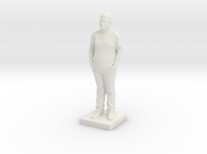 Printle C Homme 563 - 1/56 3d printed