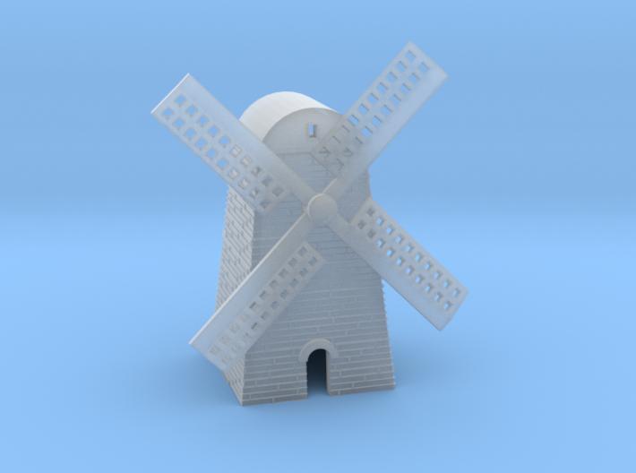 Windmill 3d printed