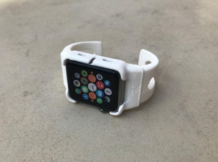 Apple Watch - 42mm Medium Band Style 5 3d printed