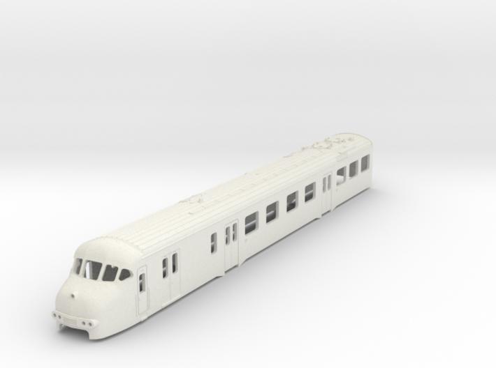 Plan V Abdk scale TT 3d printed