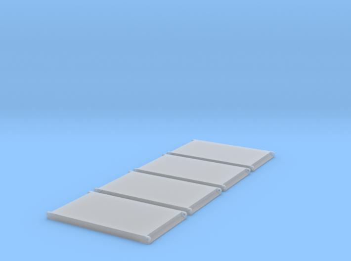 LTR11200 Druck Platten 3d printed