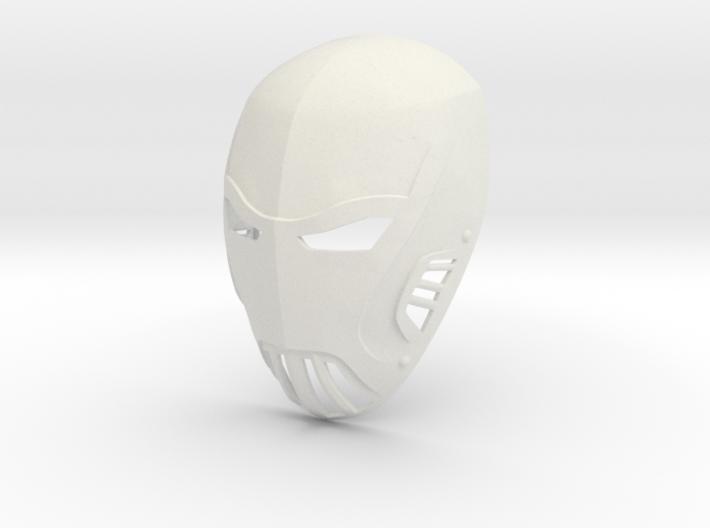 Azrael Gotham TV Series Mask 3d printed