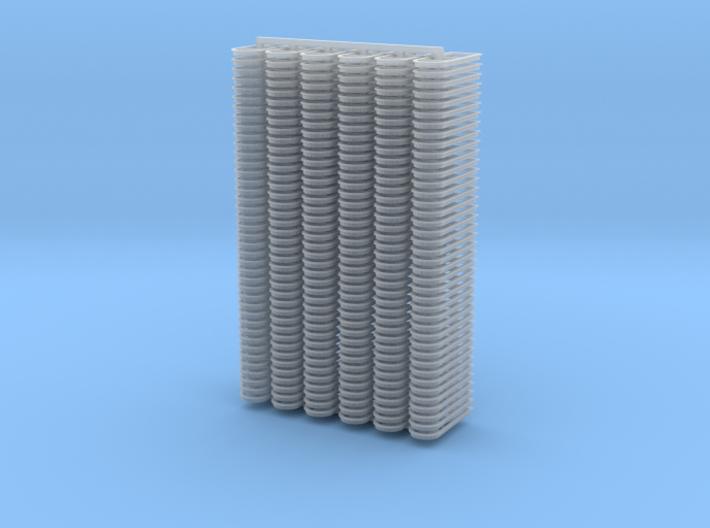 240 Window TestB 3d printed