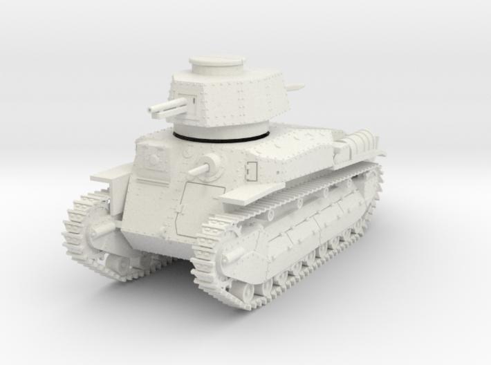 PV24 Type 89B Medium Tank (1/48) 3d printed