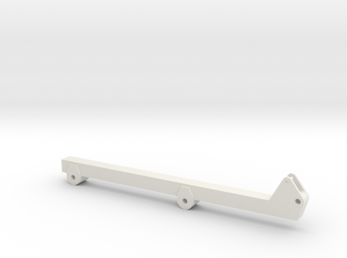 Korund Arm 7,5m / 9m 3d printed