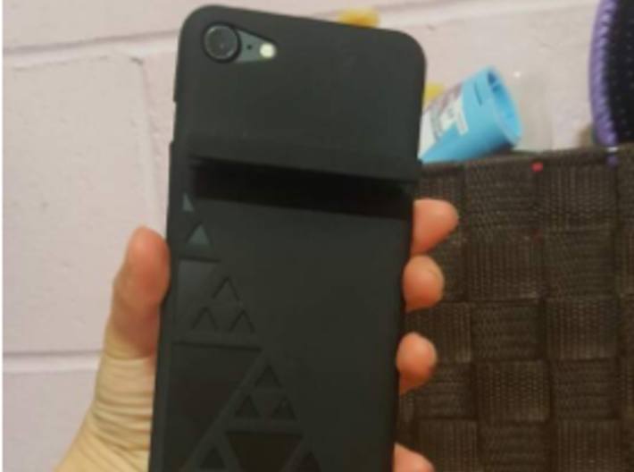 iPhone7 Case 3d printed