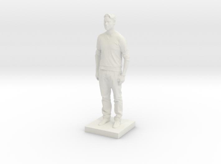 Printle C Homme 530 - 1/35 3d printed