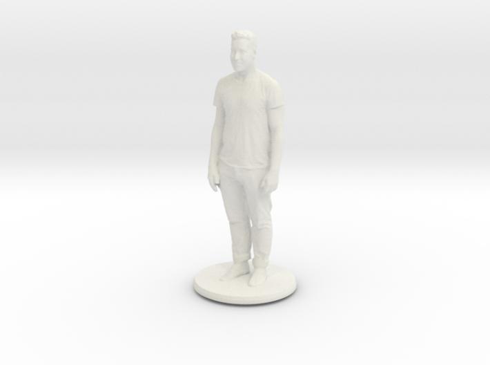 Printle C Homme 526 - 1/35 3d printed